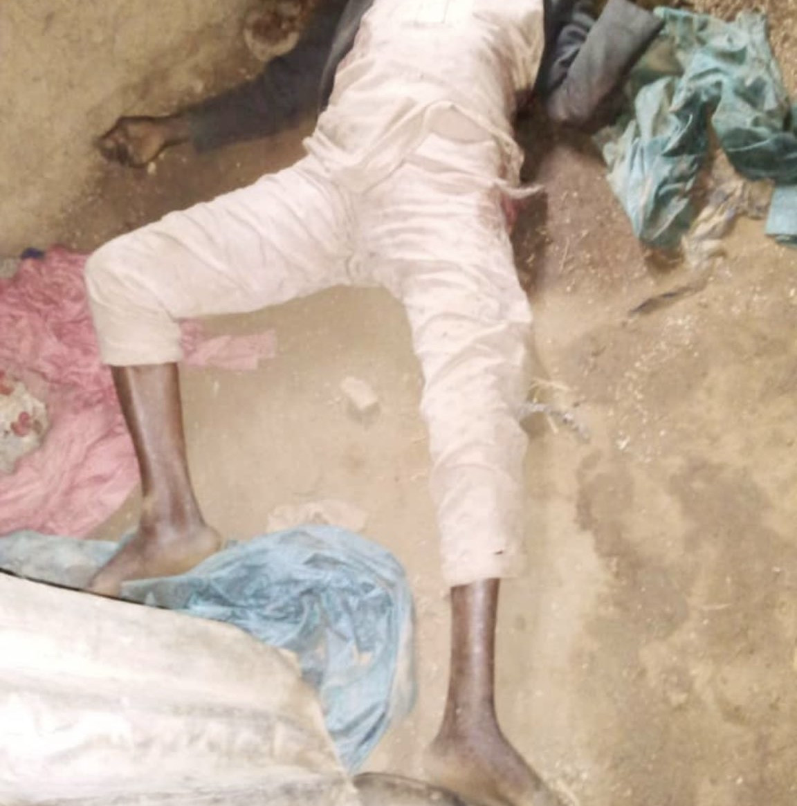 22 feared killed in fresh Kaduna attack (graphic photos)