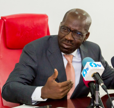 What happened at Edo assembly was attempted coup d?etat - Governor Obaseki