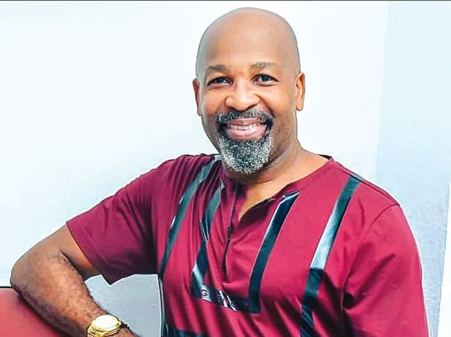 Nollywood is now full of Yahoo boys and Prostitutes ? Actor Yemi Solade