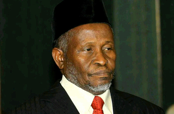 I'll support reforms that will reduce my powers on judicial appointments – CJN Ibrahim Muhammad