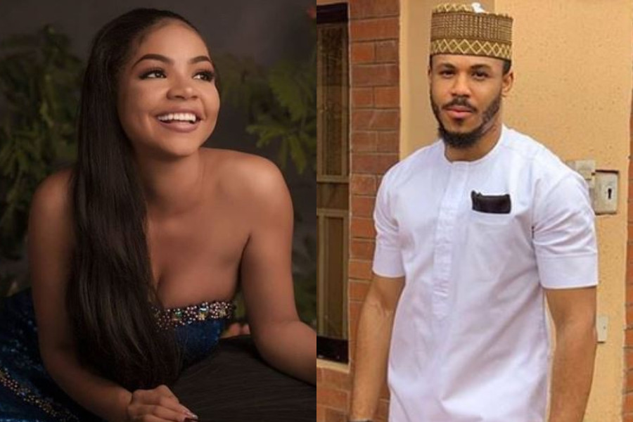 #BBNaija: You are too peaceful, I can?t be with a man like you ? Nengi tells Ozo (video)