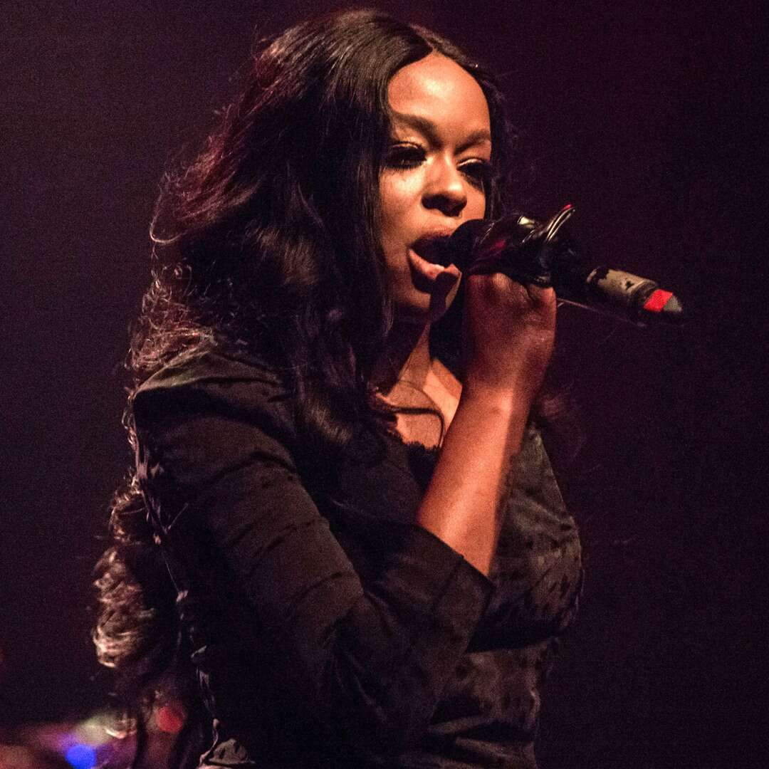 Rapper, Azealia Banks shares disturbing messages about plans to