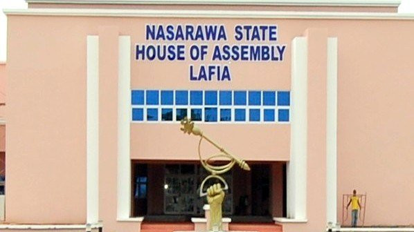 Nasarawa local government chairman suspended by assembly