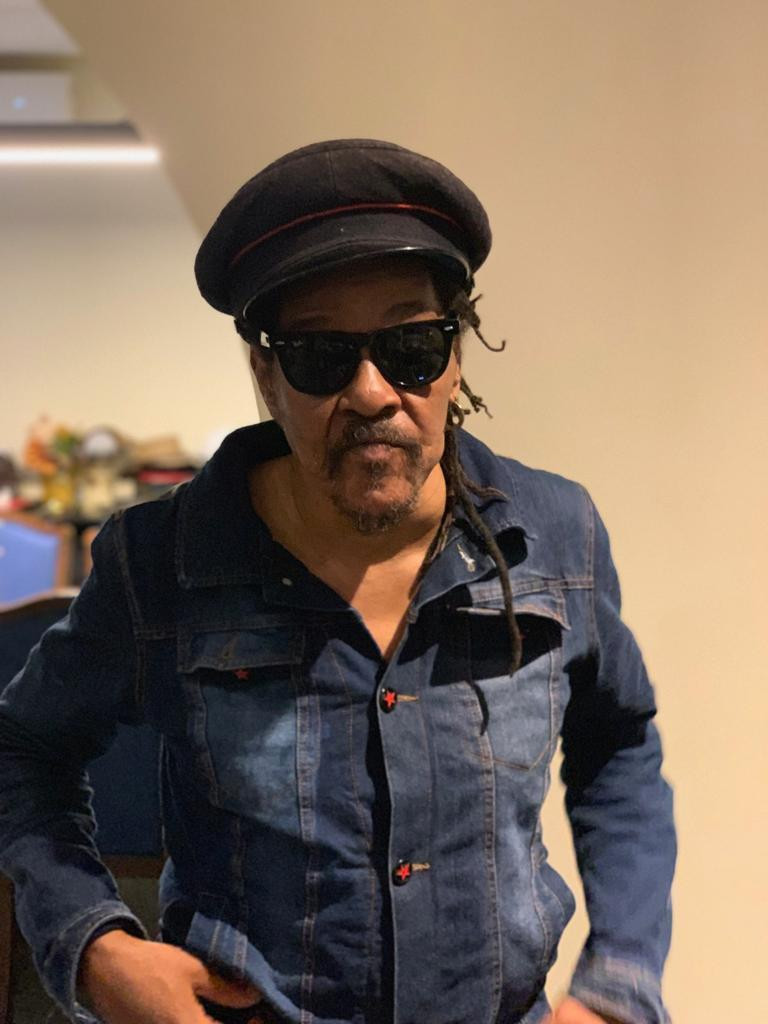Music legend, Majek Fashek to be buried in United States