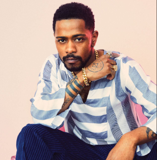 "Lakeith Stanfied sparks concerns after sharing worrying Instagram posts about wanting to ""hurt"" himself"
