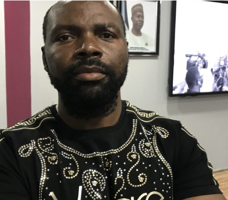 DSS arrests 42-year-old man for impersonating President Buhari?s Chief of Staff