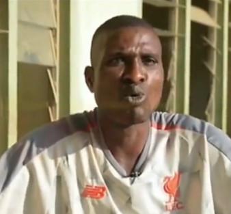 Husband of blue-eyed Kwara woman resurfaces, reveals he didn