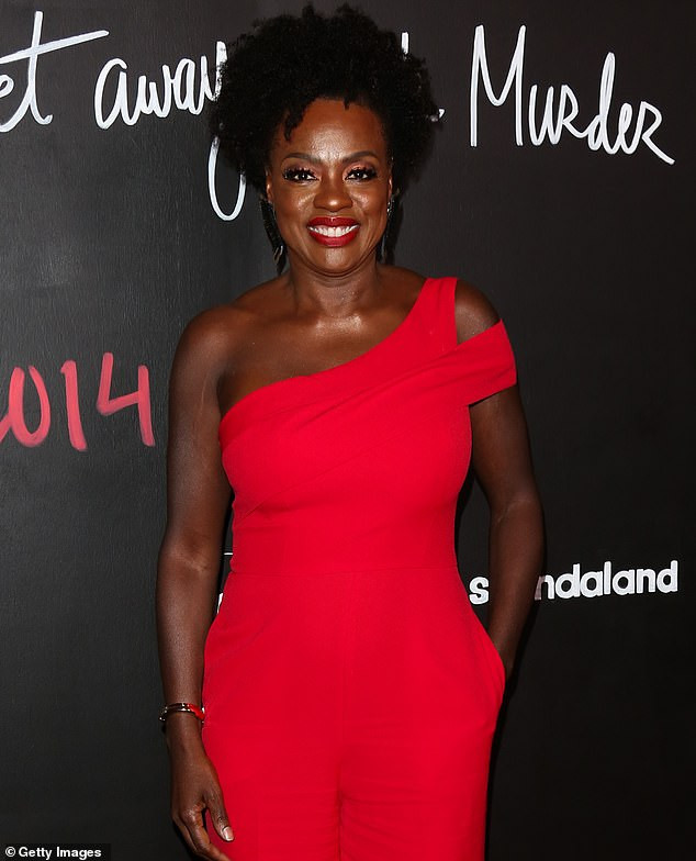 Viola Davis buys plantation where she was born for her 55th birthday party