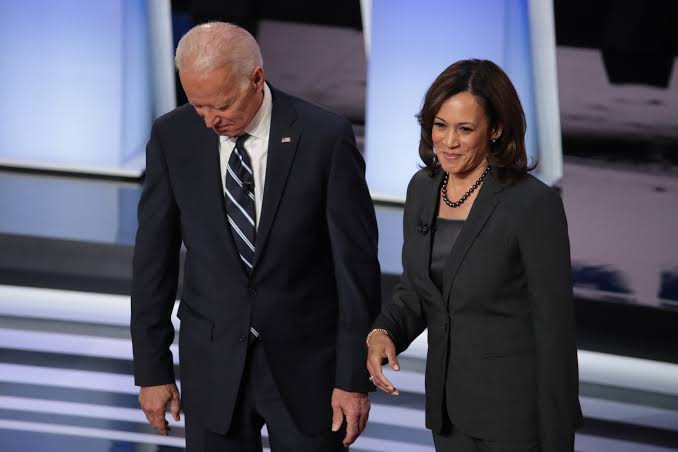 Joe Biden picks Kamala Harris as his running mate for 2020 presidential elections