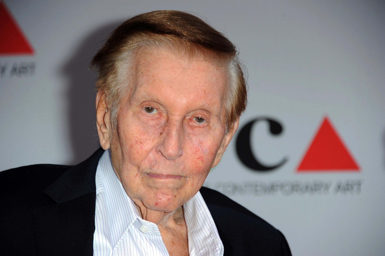 Viacom and CBS mogul, Sumner Redstone dies aged 97 lindaikejisblog 2