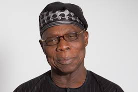 Send old generation out of power- Ex-president Olusegun Obasanjo tells African youths