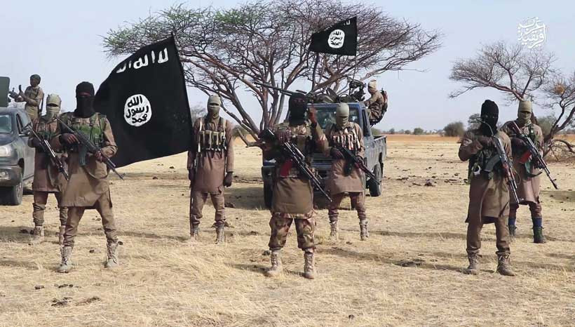Boko Haram now recruiting child soldiers - MNJTF