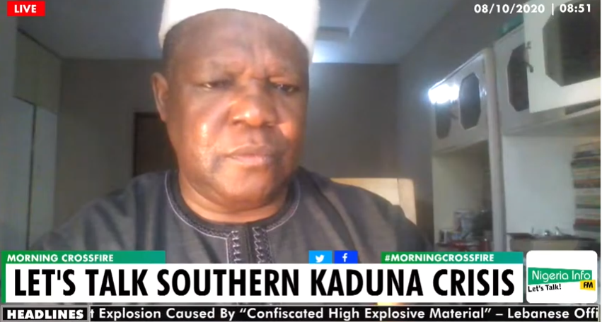 NBC slams N5m fine on Nigeria Info over controversial interview with ex-CBN deputy gov, Obadiah Mailafia