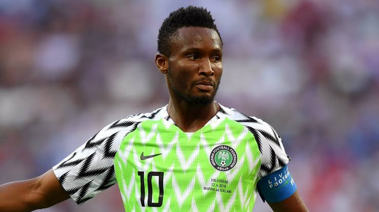 33 year old free agent John Mikel Obi says he could return to England