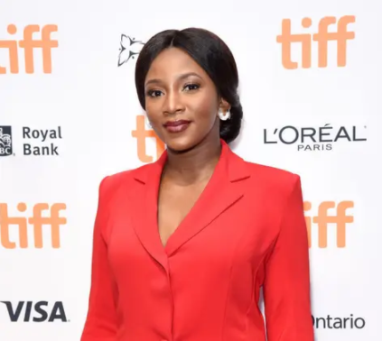 Genevieve Nnaji appointed as Ambassador for Toronto World Movie Competition 2020