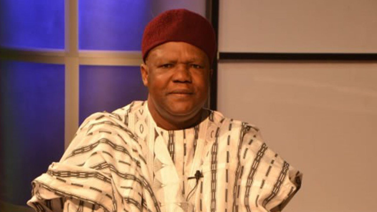 I got information of a northern governor being a Boko Haram commander from traders - Mailafia