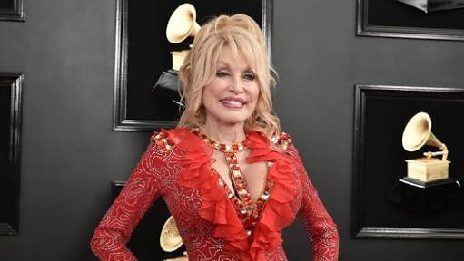 Country music legend, Dolly Parton reveals her thoughts on