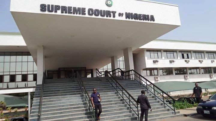 NJC recommends four nominees for appointment as Supreme Court Justices