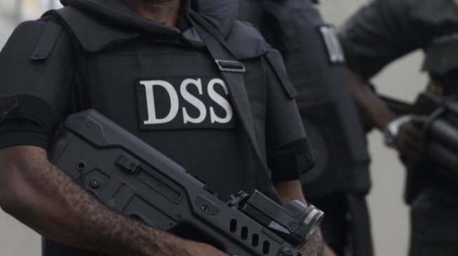 Man remanded in DSS custody over fake news