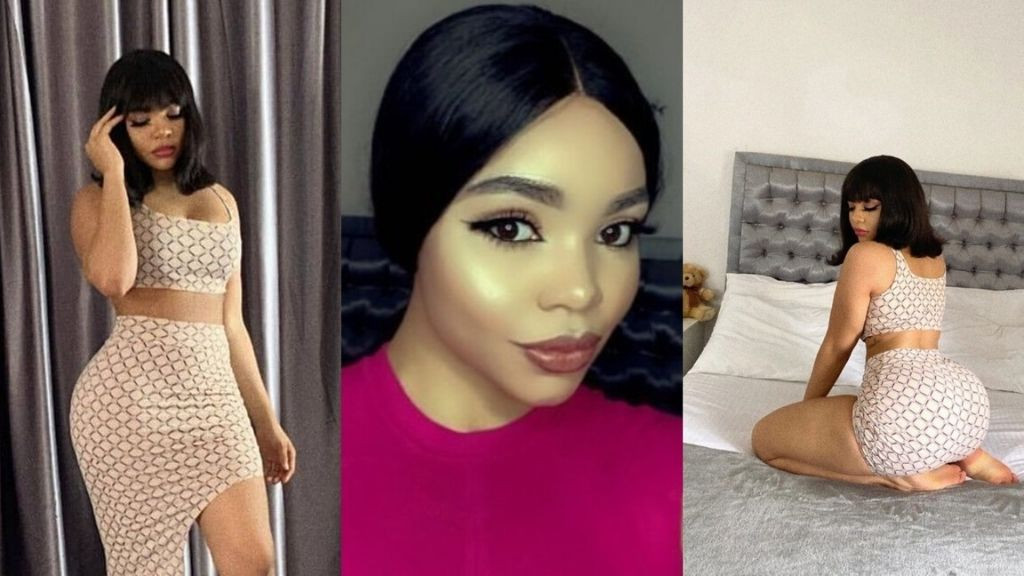 #BBNaija: Nengi admits she underwent a butt surgery, shares her regret (video)