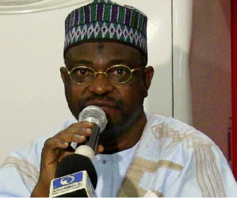 DSS invites ex-House of Reps speaker, Ghali Na?Abba, over recent TV interview