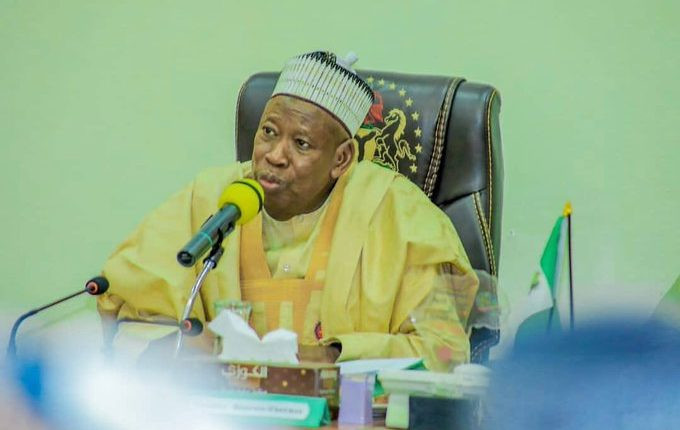 I?m committed to the fight against corruption - Governor Ganduje