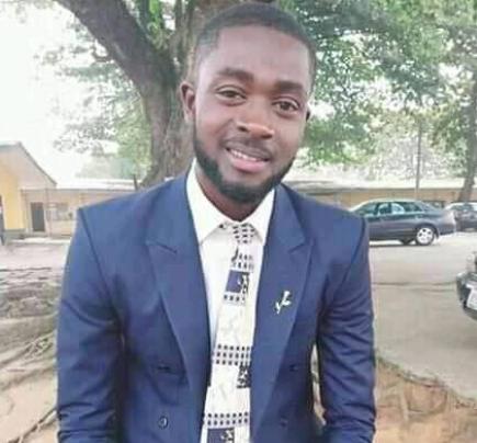 Stray bullet kills UNIPORT final year student returning from church in Delta