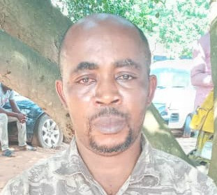 Man arrested for allegedly impersonating his deceased landlord