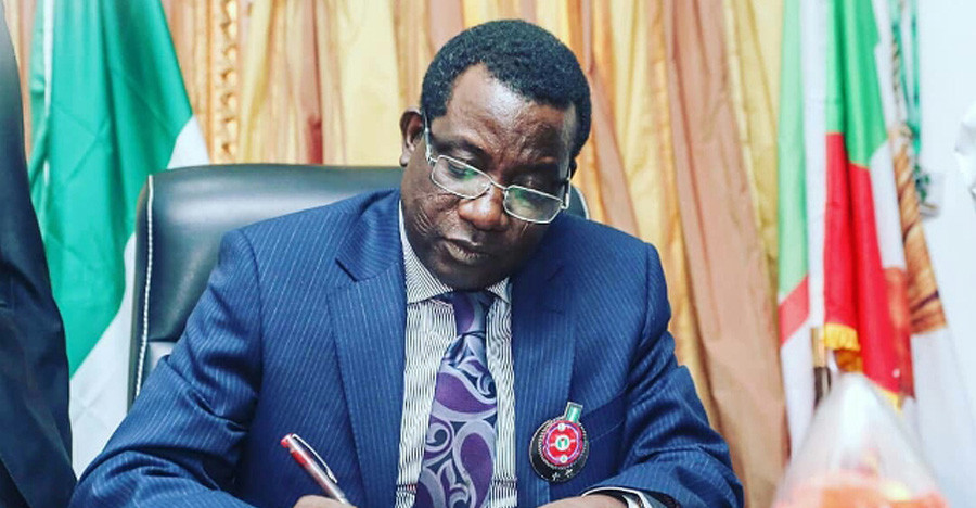Plateau to open sex offender register  ? Governor Lalong