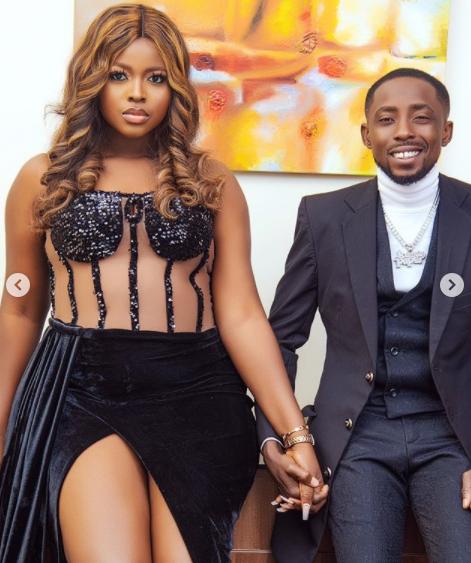Rapper Erigga set to wed his partner, Morenike