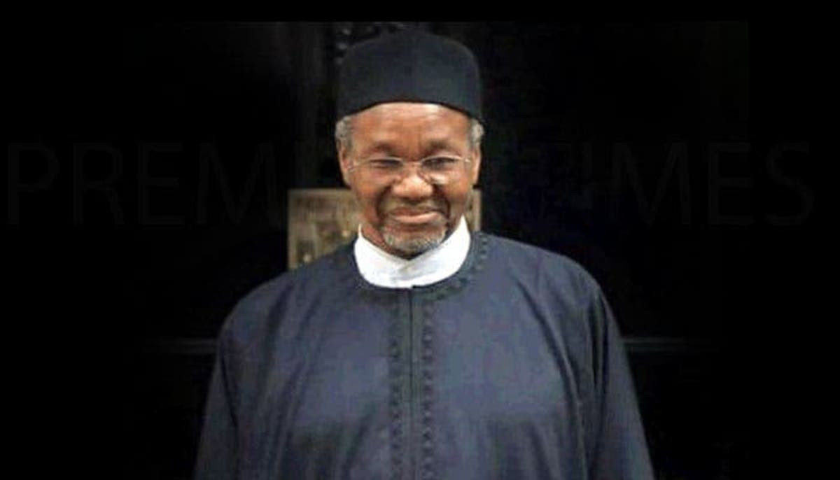 Mamman Daura travelled to UK ?but in good health? - Family sources