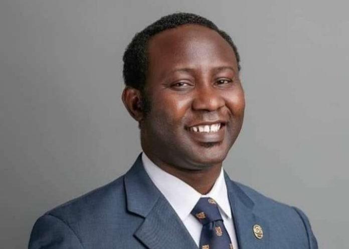 It is senseless for first-class graduates to look for jobs ? KWASU VC, Muhammed Akanbi
