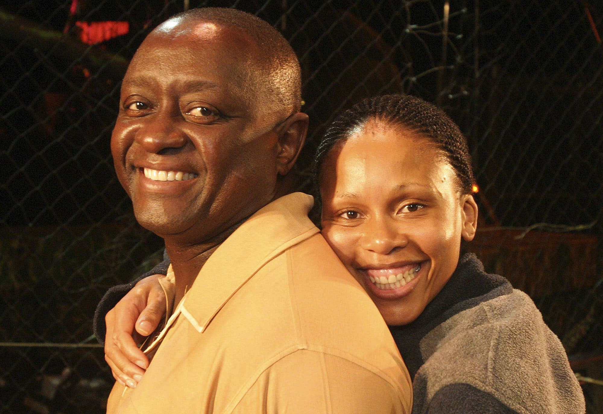 Ex-wife of revered South African playwright, Mbongeni Ngema accuses