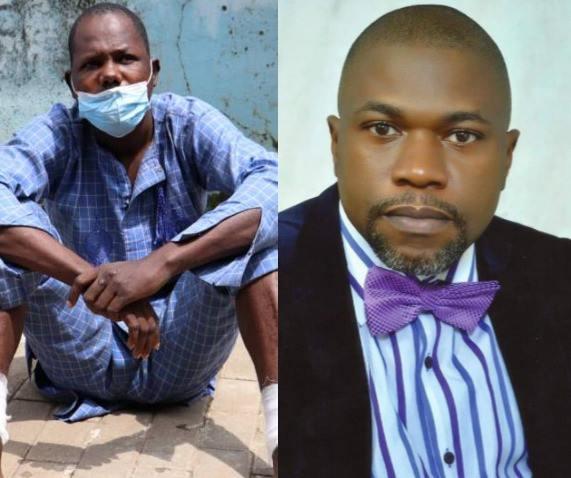 Police apprehend suspected killer of Abuja pharmacist