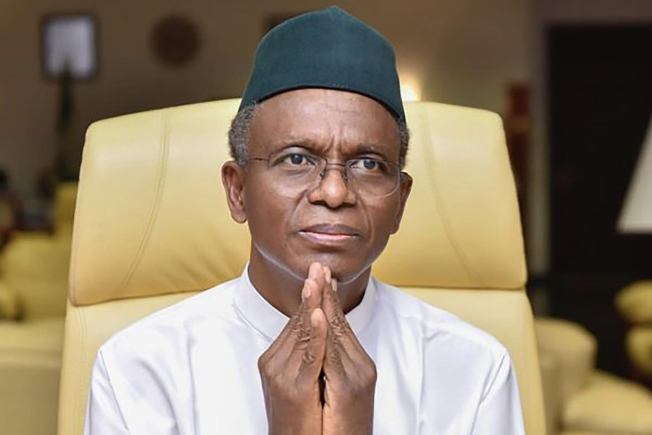 Governor El-Rufai reacts to NBA