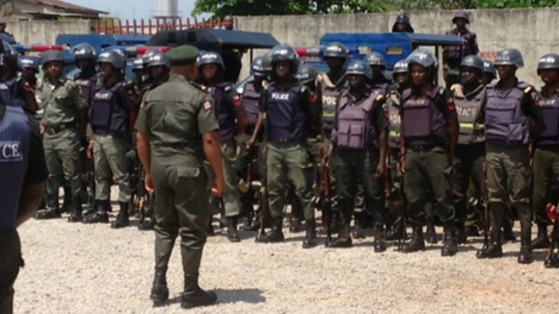 FG approves N13.3bn for Community Policing take-off