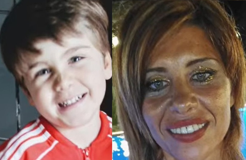 Mystery as 4-year-old boy and his mum are found dead with their bodies