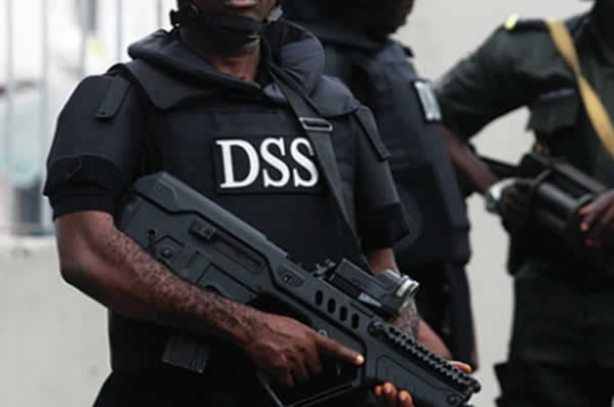 DSS invites 10 APC leaders in Edo for ?Important Meeting?