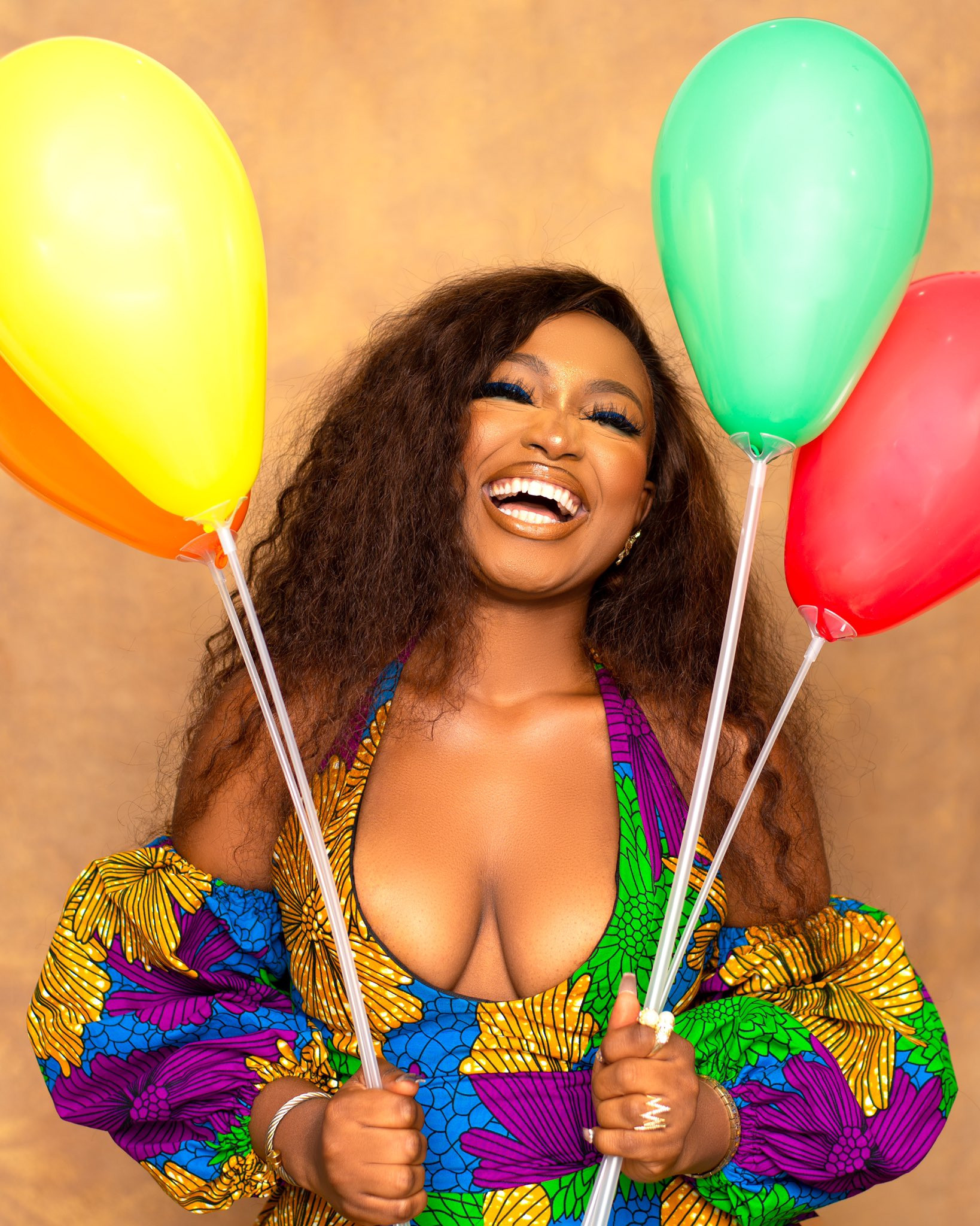 BBNaija star, Esther Agunbiade shares sexy new photos as she turns 24