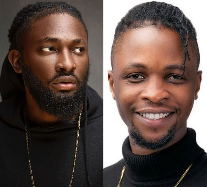 Uti Nwachukwu apologises and deletes his unflattering tweet about BBNaija housemate Laycon