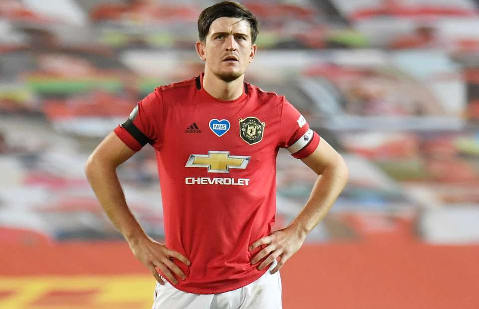 Update: Manchester United captain, Harry Maguire released from Police custody after pleading not guilty over alleged police altercation in Mykonos