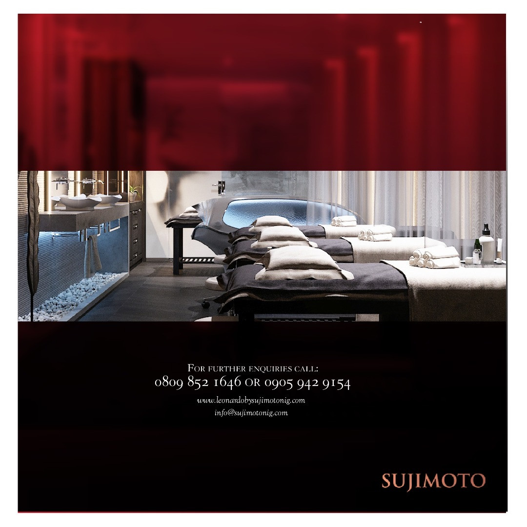 The LeonardoBySujimoto Condominium: 1st Condominium with a luxury SPA reserved strictly for the residents!
