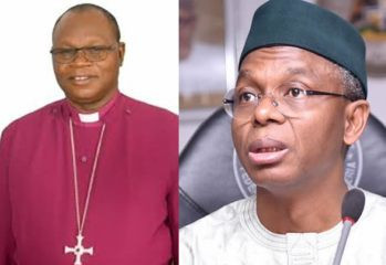 Kaduna government files criminal charges against Anglican bishop