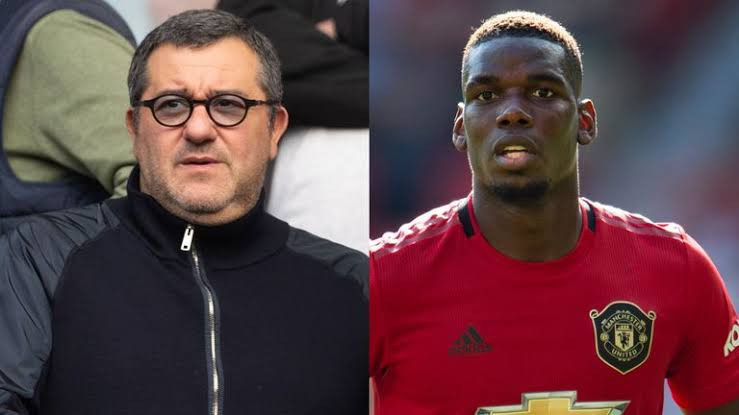 Paul Pogba will not be sold by Manchester United this summer - Pogba