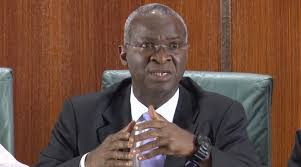 FG owing road contractors N336bn- Babatunde Fashola