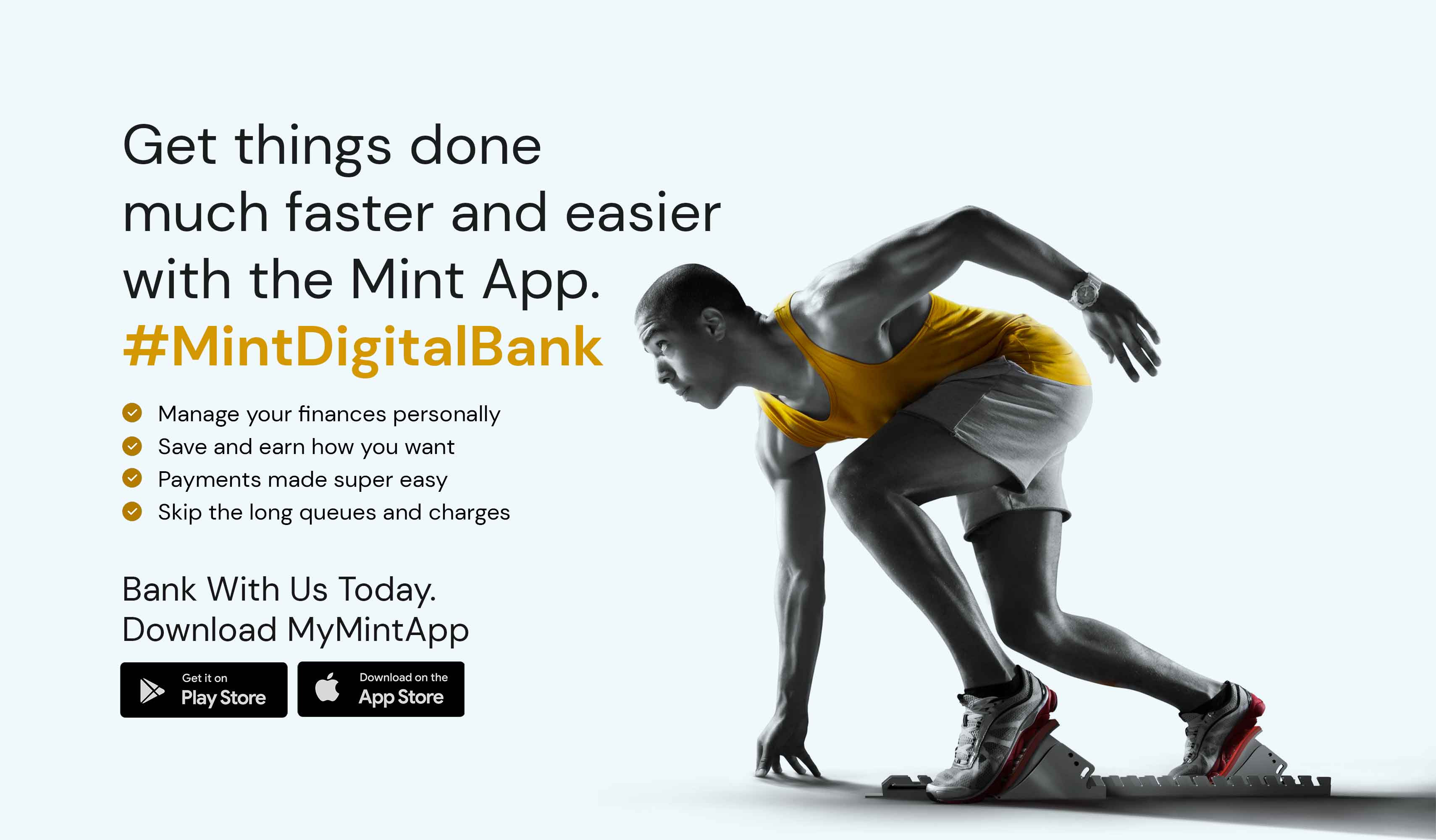 Mint Digital Bank by Finex-MFB Set to Offer Unprecedented Value for Individuals and Nigerian Businesses