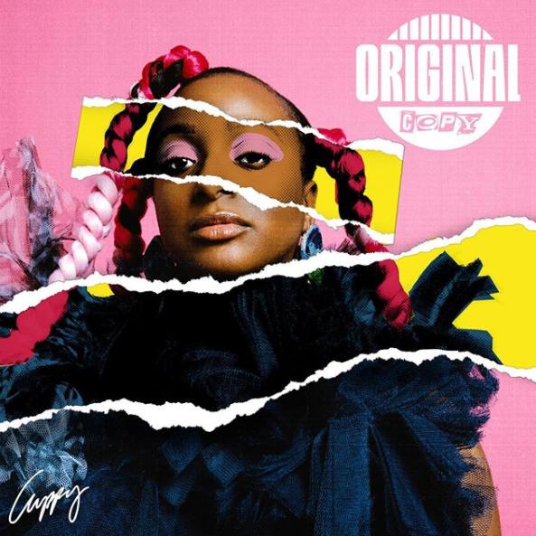 Cuppy drops hotly anticipated debut album ?Original Copy?