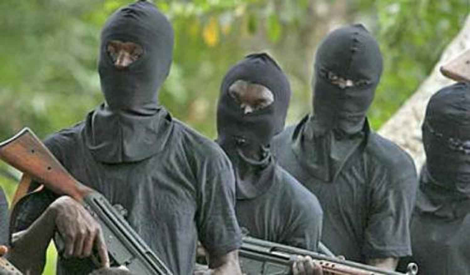 Students allegedly abducted in Kaduna school while preparing for exam