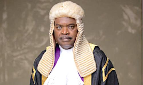 I feel ashamed when I see some lawmakers sleeping at plenary - FCT Chief Judge