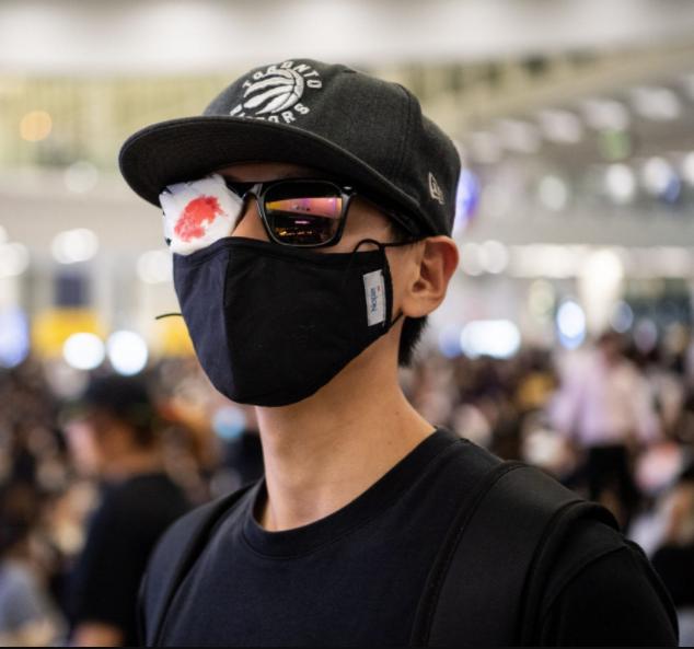 Hong Kong reports